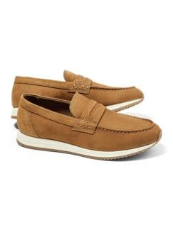 Sneaker-Loafer