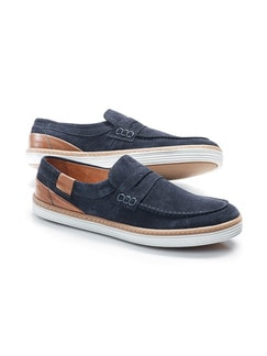Sport-Loafer Marine Detail 1