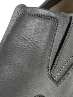 Funktions-Slipper Active Anthrazit Detail 4