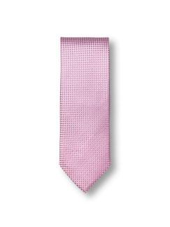 Krawatte Gebürstet Rose Detail 1