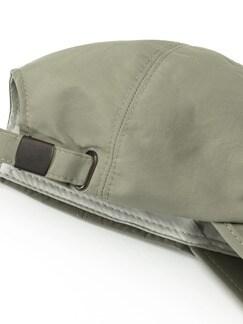 Klepper Falt-Kappe Beige Detail 3
