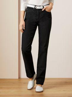 Powerstretch Jeans Black Detail 1