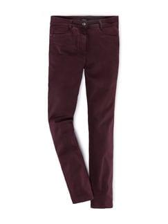 Yoga-Jeans Supersoft Chianti Detail 3