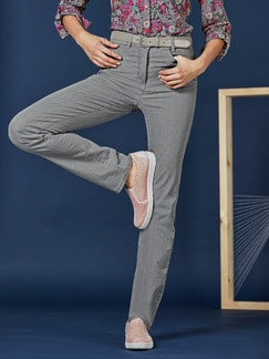 Yoga-Jeans Supersoft Grey Detail 2