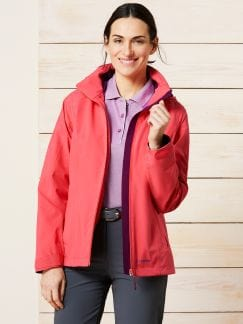 Klepper Flexjacke Aquastop