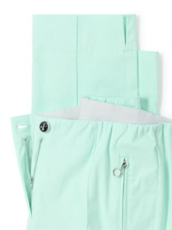 7/8-Shape-Softbundhose Mint Detail 4