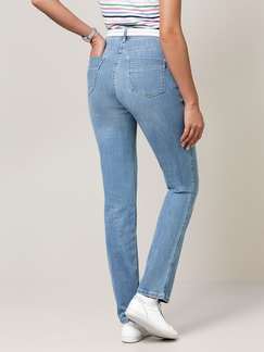 Jeans Bestform Medium Blue Detail 4