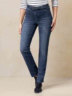 Jeans Bestform Blue stoned Detail 1