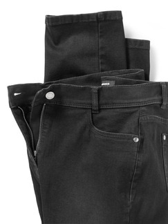 Skinny Jeans Black Detail 4