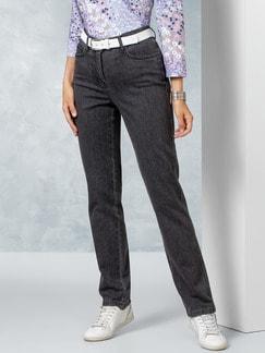 Jeans Bestform Dark Grey Detail 1