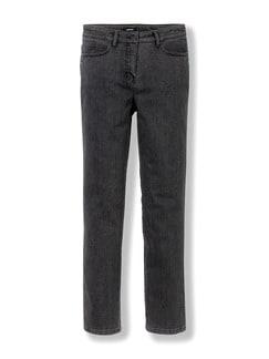 Jeans Bestform Dark Grey Detail 2