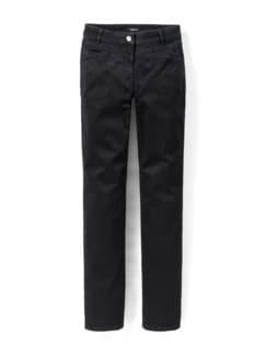 Powerstretch Jeans Black Detail 2