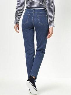 Gürtel- Jeans Medium Blue Detail 3