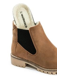 Chelsea-Boot Camel Detail 3