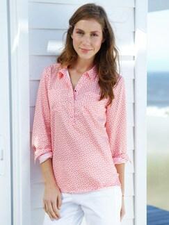 Shirtbluse Seaside
