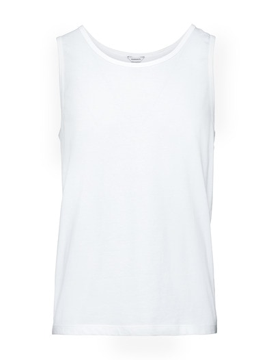 Cotton-Stretch Unterhemd 2er-Pack
