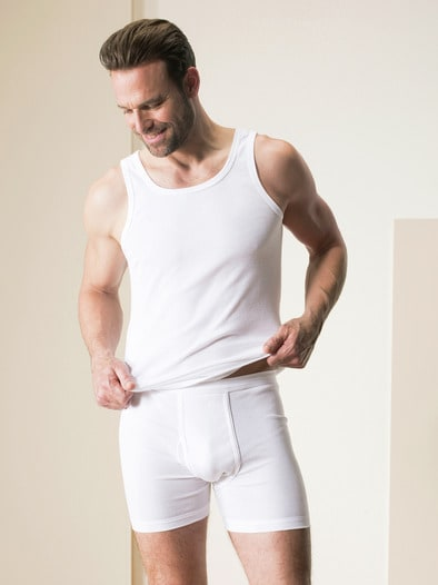 Bio-Cotton Shorts  2er-Pack