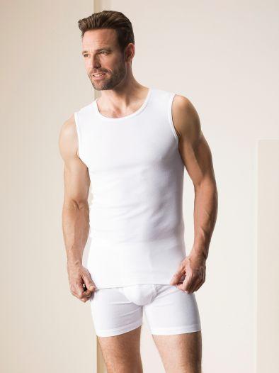 Bio-Cotton Sport-Shirt 2er-Pack