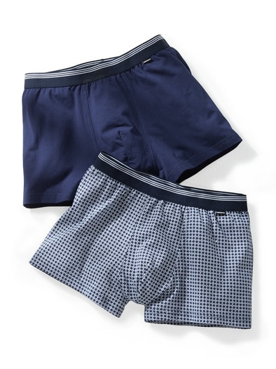 Pants Dessin Duo 2er-Pack