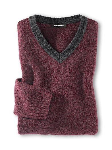 Thermoleicht Pullover
