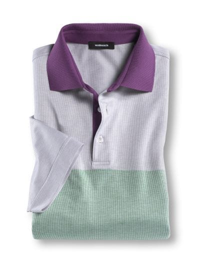 Francesco Morri Polo Soft Cotton