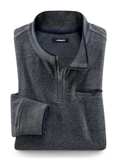Sweat Troyer Bicolor