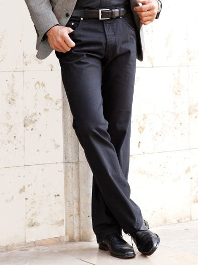 Gardeur-Jeans Five-Pocket