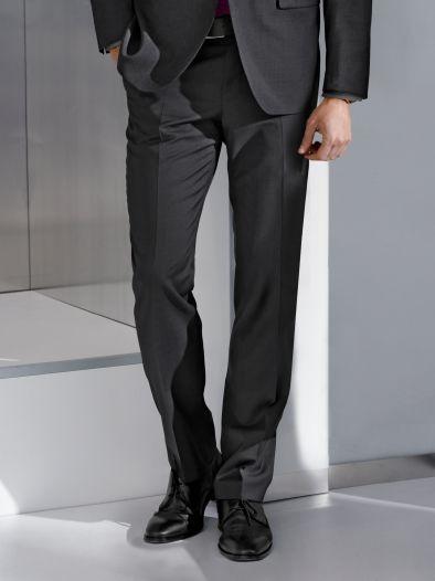 Super 100 Anzug-Hose