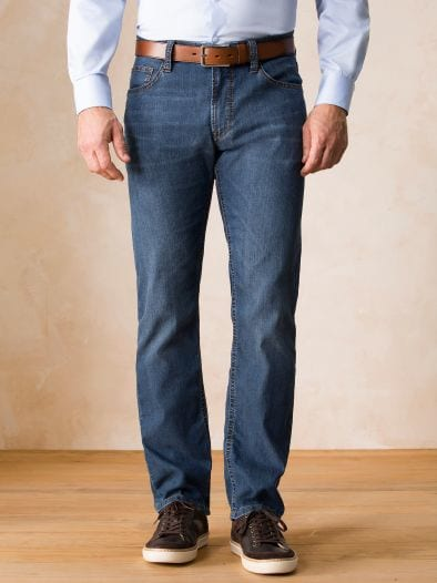T400 Light-Jeans