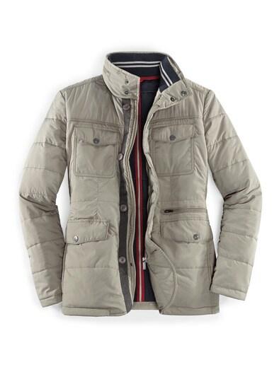 Ultraleicht Jacket
