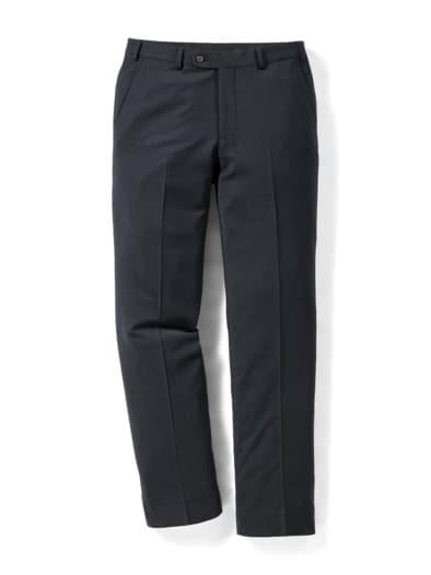 Reise-Anzug-Hose Minimalkaro