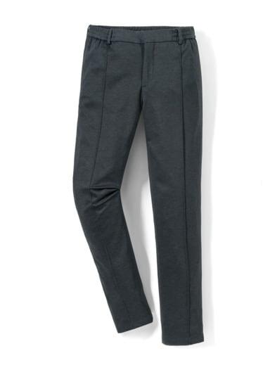 Highstretch-Anzug-Hose