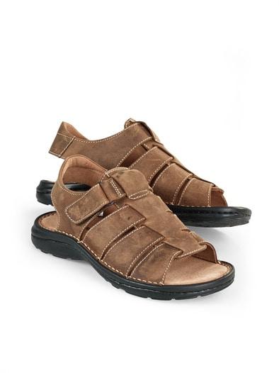 Wohlfühl-Sandale