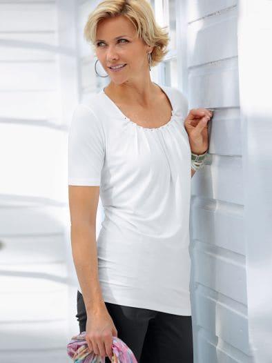 Shirt Swarovski