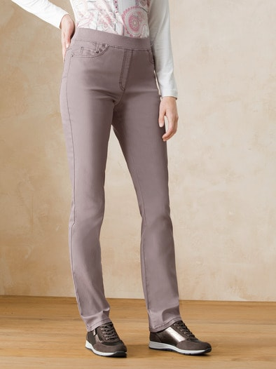 Raphaela by Brax Dynamic Jeans SF