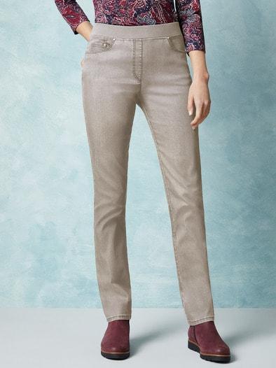 Raphaela by Brax Dynamic Jeans