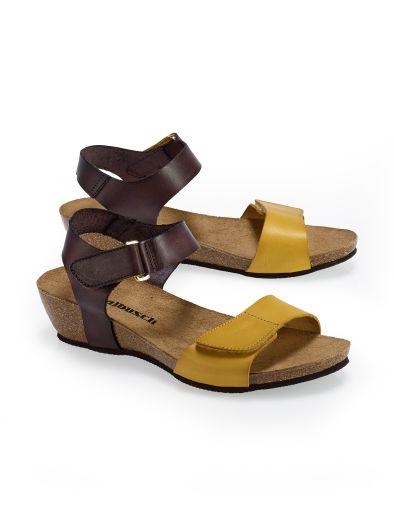 Kork-Sandale Trendline
