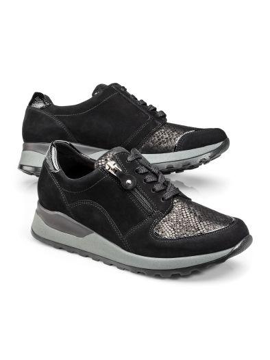 san francisco e3004 4da2d Waldläufer Bequem-Sneaker