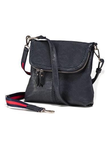 Tasche mit Wechselriemen