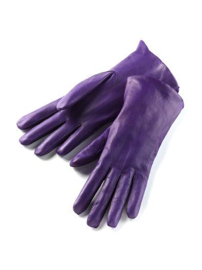 Lammnappa-Handschuh Dame