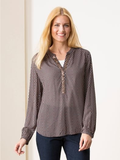 Betty Barclay Shirtbluse