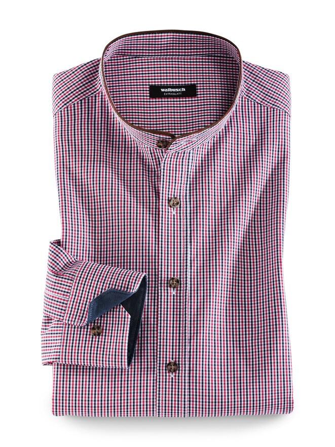 Extraglatt Karo Shirt