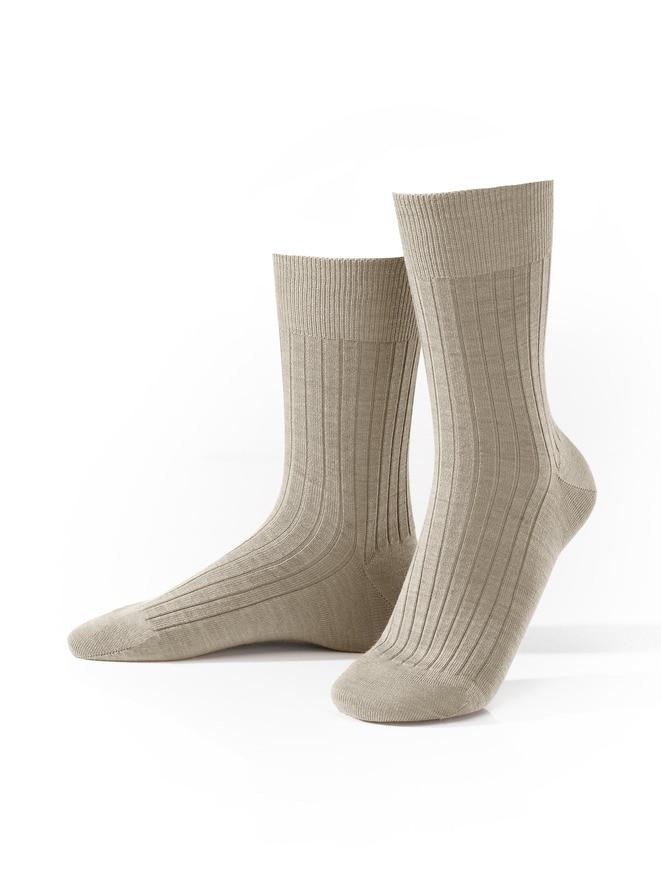 4-Seasons Socke 2er-Pack