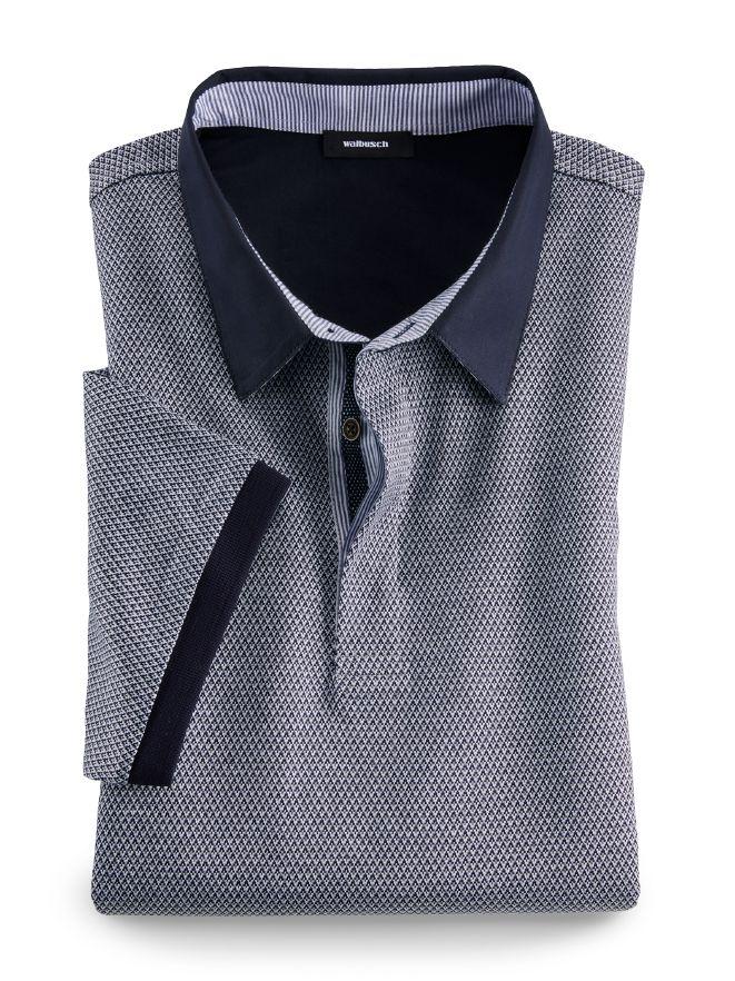 Jersey-Polo Minimal Jac.