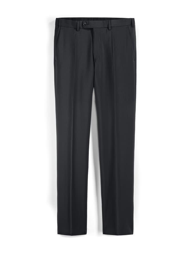 Naturstretch Anzug-Hose