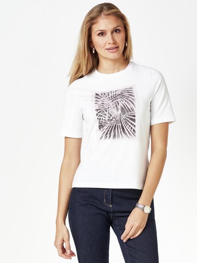 Künstler T-Shirt Alex