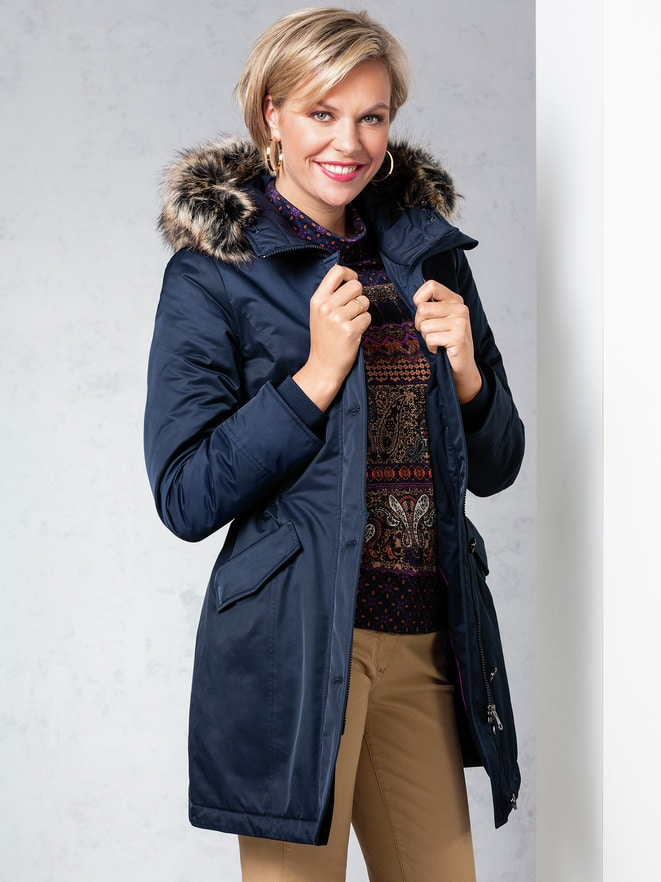 Parka Thinsulate