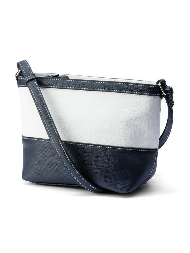 2-Farben-Tasche