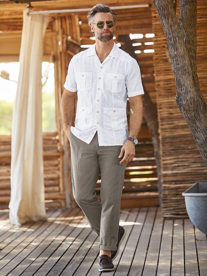 Outfit Karibik
