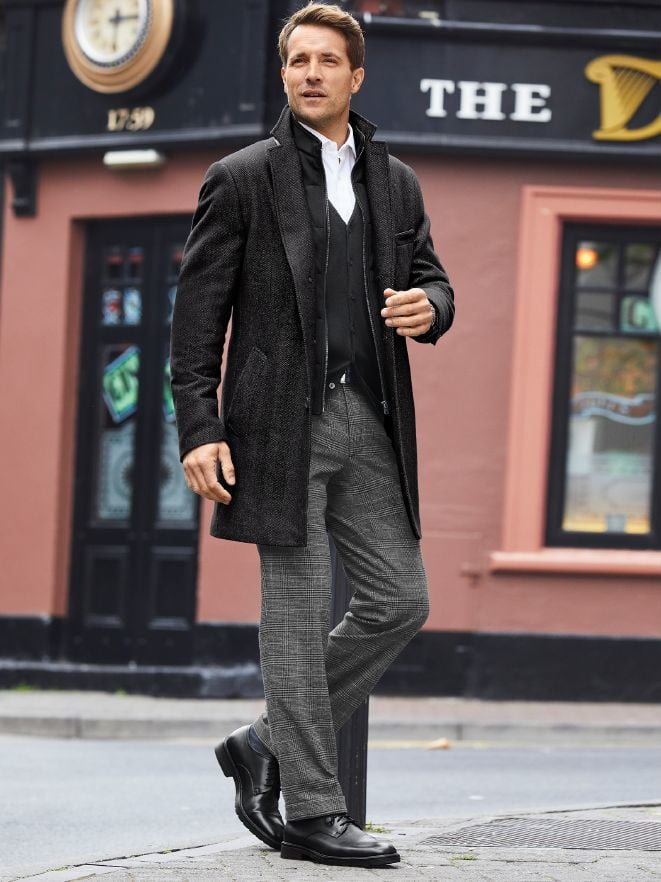 Outfit Business-Profi